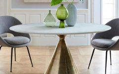 dining room tables 10 Small Dining Room Tables that Will Impress You Small Dining Table 79 240x150