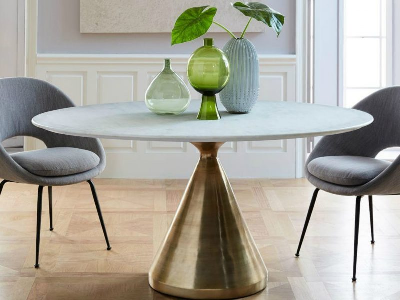 dining room tables 10 Small Dining Room Tables that Will Impress You Small Dining Table 79 800x600  Dining and Living Room Small Dining Table 79 800x600