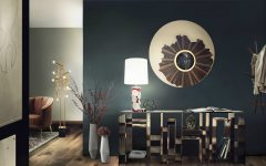 wall mirrors Wall Mirrors For A Chic Home Decor Wall Mirrors For a Chic Home Decor 9 240x150