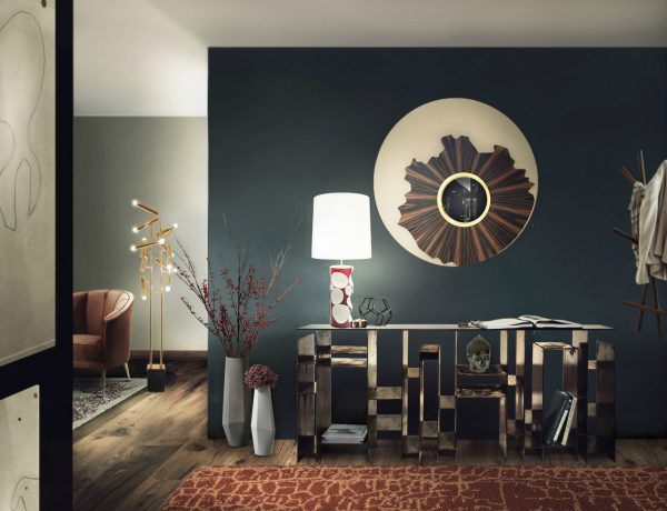 wall mirrors Wall Mirrors For A Chic Home Decor Wall Mirrors For a Chic Home Decor 9 600x460