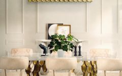 How to decor your dining room for winter