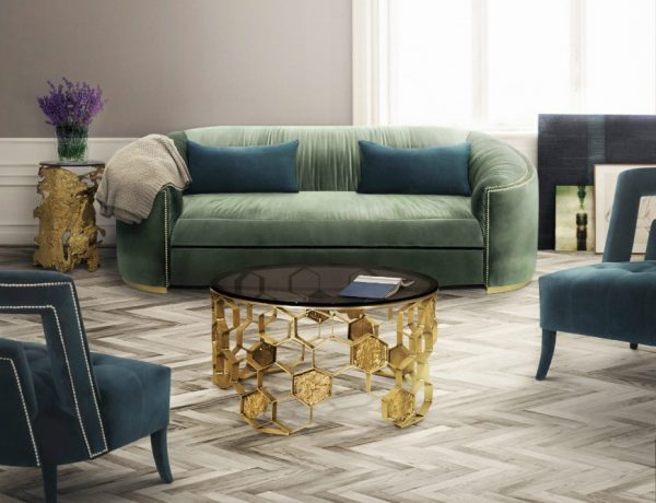 Trends 2019: The Best Green Sofas for Your Living Room trends 2019 Trends 2019: The Best Green Sofas for Your Living Room Trends 2019 The Best Green Sofas for Your Living Room 12 600x460