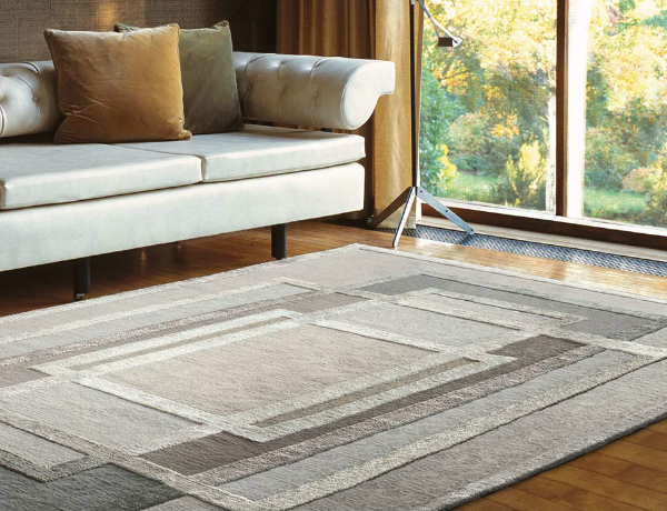 modern rugs The ultimate modern rugs to decorate any floor in 2019 David Rockwell Platinum 1440x755px