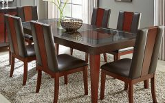 dining tables The perfect dining tables to set the mood for 2019 Dining and Living Room 240x150