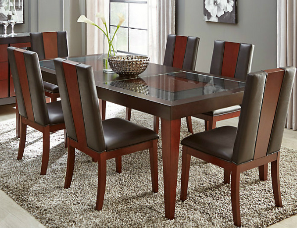 dining tables The perfect dining tables to set the mood for 2019 Dining and Living Room