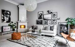 Scandinavian Interior Design Scandinavian Interior Design Ideas for Your Living Room Scandinavian living room 240x150