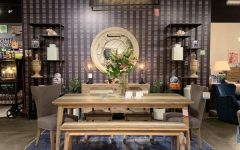 Las Vegas Winter Market 2019 The Best Dining and Living Room Design at Las Vegas Winter Market 2019 Home Trends Design 2 1 240x150