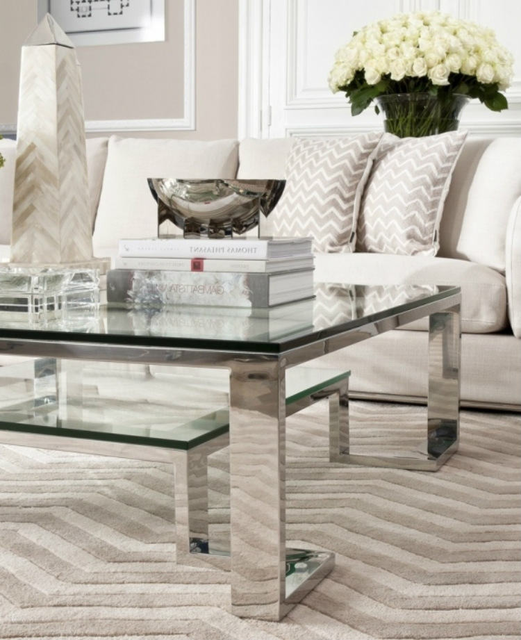 2019 Interior Design Trends to Turn a Space in a Sensorial Experience 2019 interior design trends 2019 Interior Design Trends to Turn a Space in a Sensorial Experience huntington eichholtz coffee table