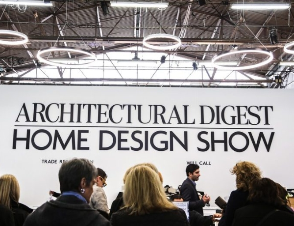 ad show 2019 AD Show 2019: What to Look at Before the American Trade Show All About The AD Design Show 2019 1 1
