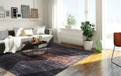 contemporary rugs The Most Dazzling Contemporary Rugs for Your Living Room Decor dywan soho copper 60x90cm 3 1 240x150