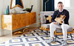 jonathan adler Jonathan Adler and The Mid-Century Inspiration Jonathan Adler The Best Projects 240x150