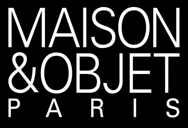 Maison et Objet 2019 - Products You Cannot Miss maison et objet Maison et Objet 2019 – Products You Cannot Miss maison et objet paris logo1 600x410  Dining and Living Room maison et objet paris logo1 600x410