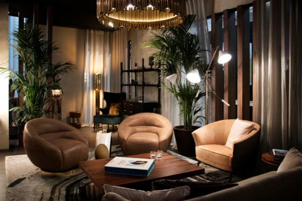 Maison et Objet September 2019 - The Highlights maison et objet Maison et Objet September 2019 – The Highlights Maison et Objet September 2019 The Highlights  Dining and Living Room Maison et Objet September 2019 The Highlights