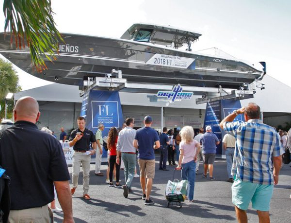 Fort Lauderdale International Boat Show 2019: Must See Products fort lauderdale international boat show Fort Lauderdale International Boat Show 2019: Must See Products 1564588486399 600x460