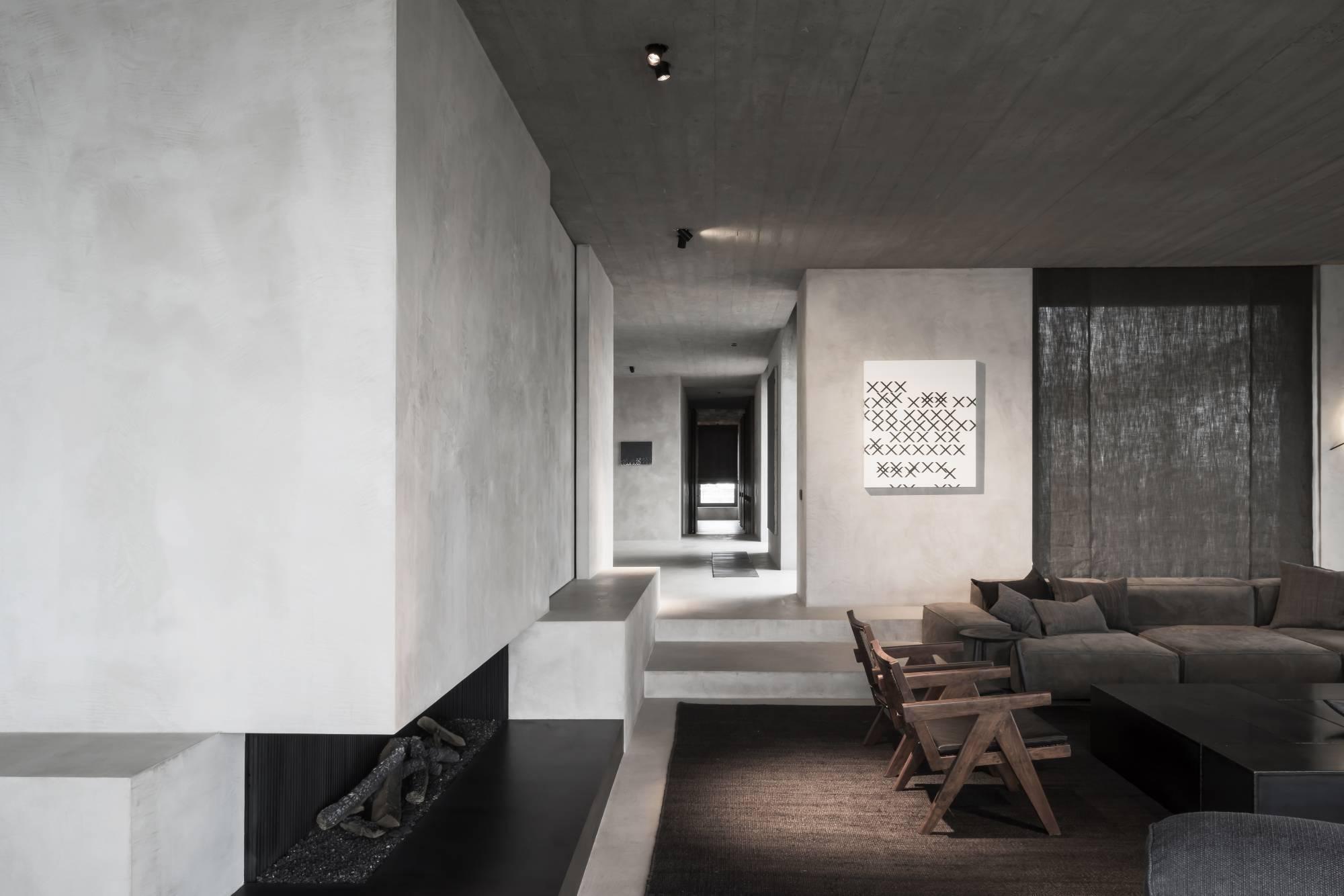 vincent van duysen, design  vincent van duysen Vincent Van Duysen: Beauty And Essentiality. 2 Vincent Van Duysen C Penthouse    Koen Van Damme
