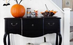halloween Halloween: Interior Design Tips For The Scariest Time Of The Year. 50 Stylish  Halloween House   Interior  Decorating Ideas  1 240x150