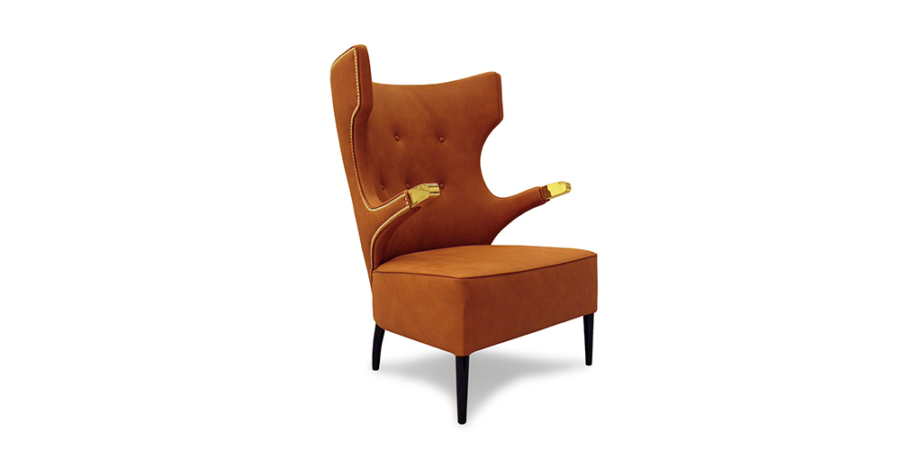 halloween, design  halloween Halloween: Interior Design Tips For The Scariest Time Of The Year. sika armchair 1