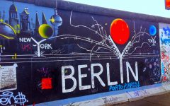 berlin Berlin And Design: Places To Be East Side Gallery Berlin 240x150