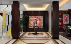alene workman Alene Workman: Where Art Meets Design. Palm Beach Oceanfront Apartment Entry 240x150