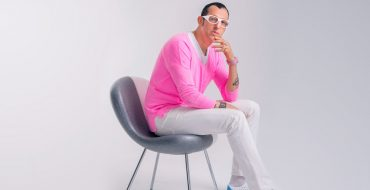 karim rashid Karim Rashid: There's Only Endless Love. og 370x190