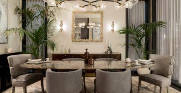 Best Dining Room Inspiration from Maison et Objet maison et objet Best Dining Room Inspiration from Maison et Objet Best Dining Room Inspiration from Maison et Objet 3 1 370x190