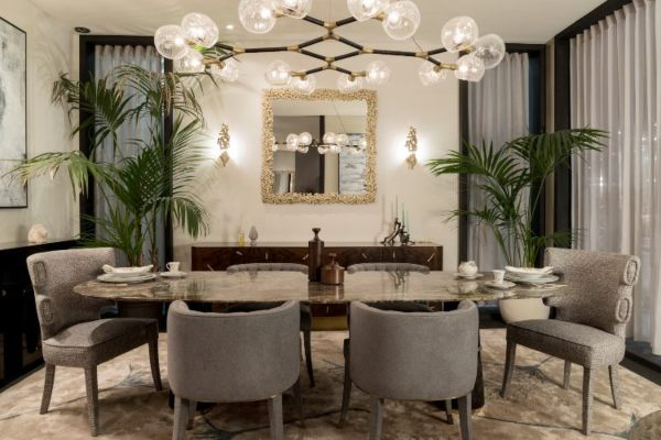 Best Dining Room Inspiration from Maison et Objet maison et objet Best Dining Room Inspiration from Maison et Objet Best Dining Room Inspiration from Maison et Objet 3 1