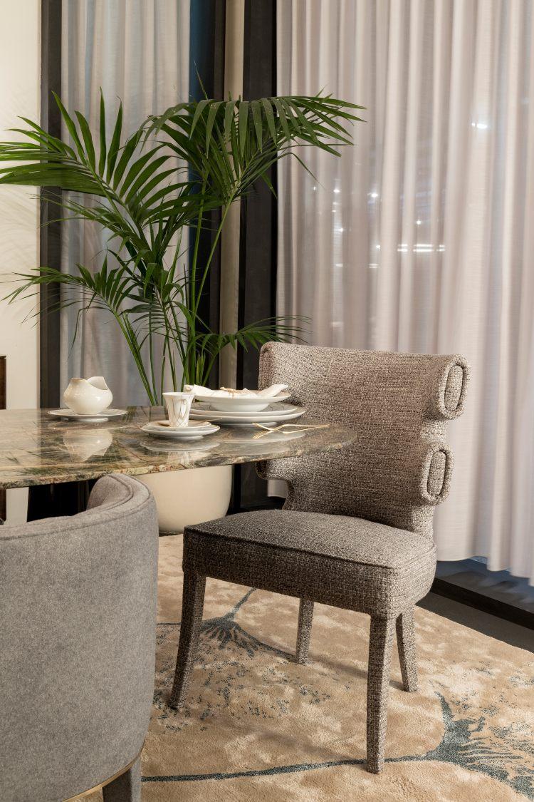 Best Dining Room Inspiration from Maison et Objet