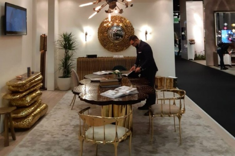 Highlights From Design Events - imm Cologne and Maison et Objet highlights Highlights From Design Events – imm Cologne and Maison et Objet Design Agenda Highlights From imm Cologne to Maison et Objet 3