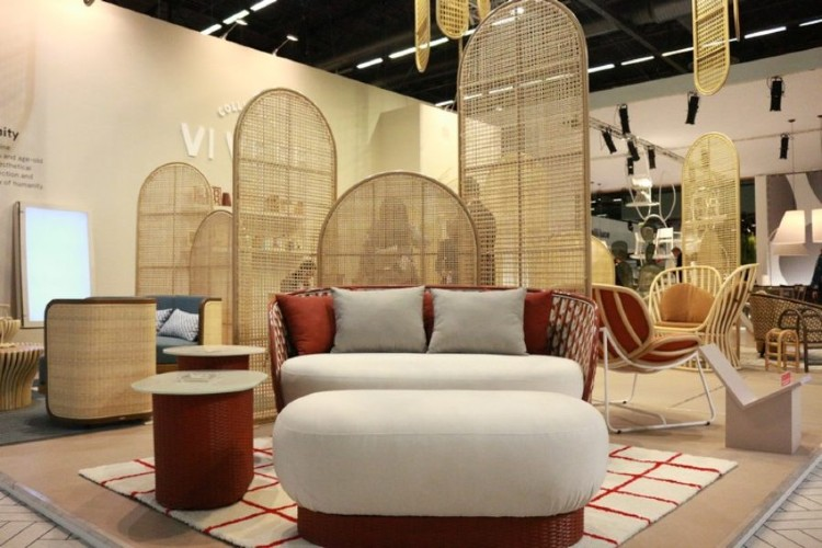 Highlights From Design Events - imm Cologne and Maison et Objet highlights Highlights From Design Events – imm Cologne and Maison et Objet Design Agenda Highlights From imm Cologne to Maison et Objet 31