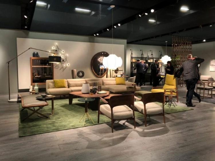 Highlights From Design Events - imm Cologne and Maison et Objet highlights Highlights From Design Events – imm Cologne and Maison et Objet Design Agenda Highlights From imm Cologne to Maison et Objet 9