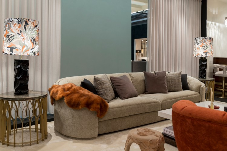 Living Room Inspiration from Maison et Objet living room Living Room Inspiration from Maison et Objet IMG 1126 2 1