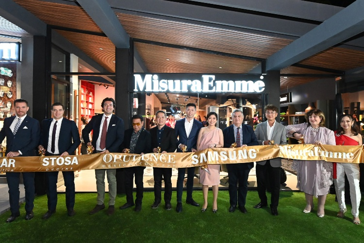 misuraemme MisuraEmme – Everything You Need to Know About the New Showroom MisuraEmme Everything You Need to Know About the New Showroom 1