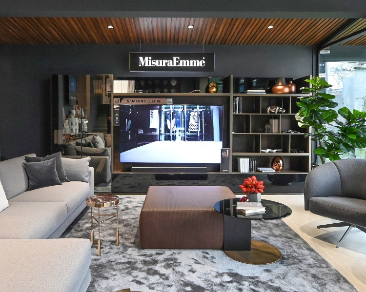 misuraemme MisuraEmme – Everything You Need to Know About the New Showroom MisuraEmme Everything You Need to Know About the New Showroom 2