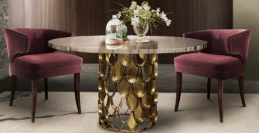 dining room The Perfect Matches Of Furniture For Your Dining and Living Room feature image 370x190