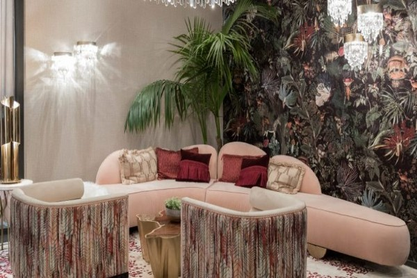 iSaloni 2020 Edition - The Trade Show You Need To See isaloni iSaloni 2020 Edition – The Trade Show You Need To See 1 1  Dining and Living Room 1 1