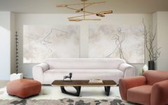 2020 2020's Living Room and Dining Room Trends – The Inspiration You Need BB Otter Sofa Modern 1 240x150
