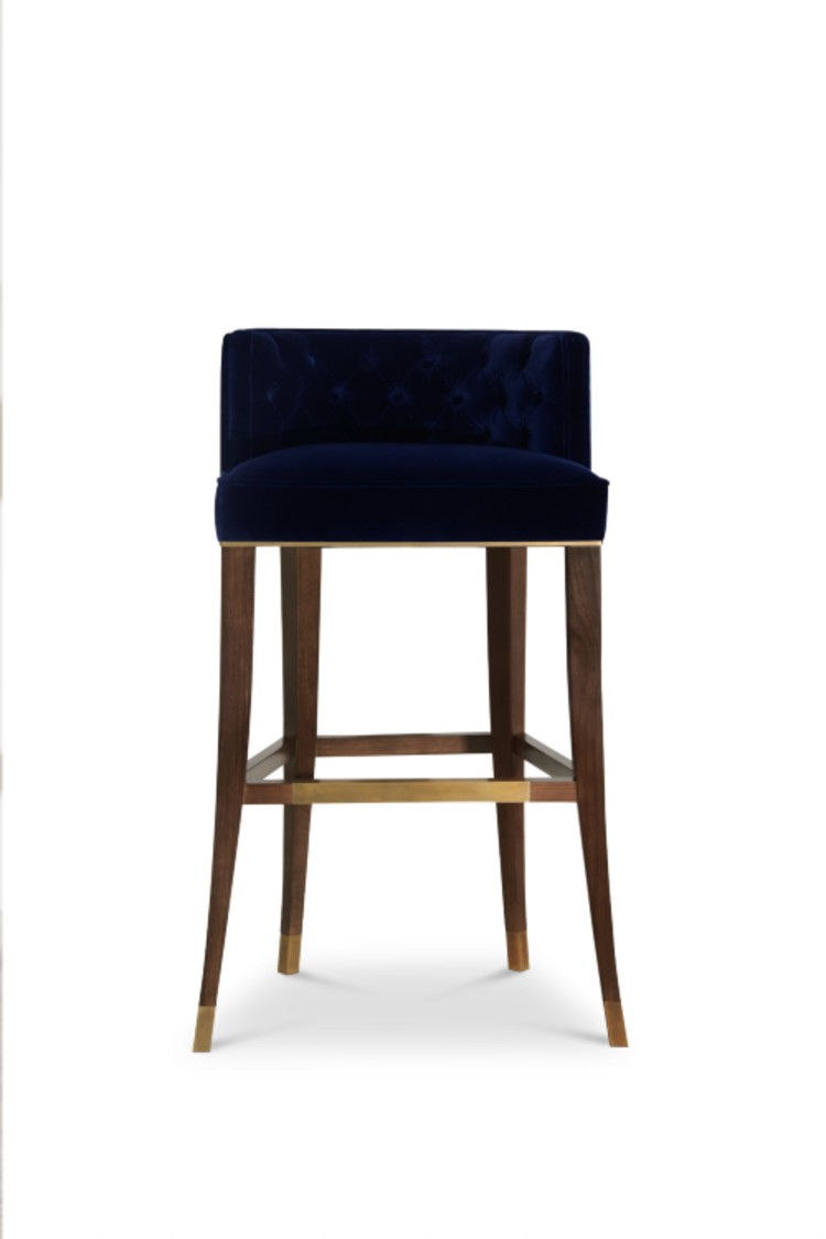 Light And Building 2020 - Inspiration of Products You Don't Want to Miss light and building 2020 Light And Building 2020 – Inspiration of Products You Don't Want to Miss bourbon bar chair 1 HR 2