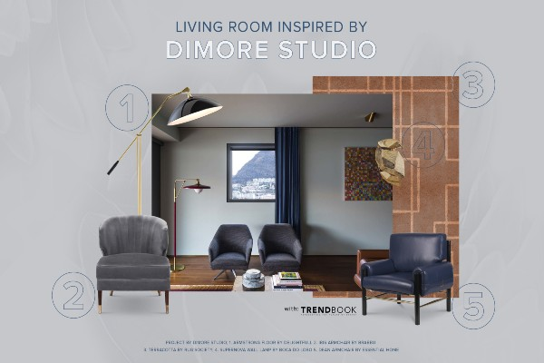 Uncensored Aesthetic Living Room by Dimore Studio uncensored Uncensored Aesthetic Living Room by Dimore Studio DIMORE STUDIO 2