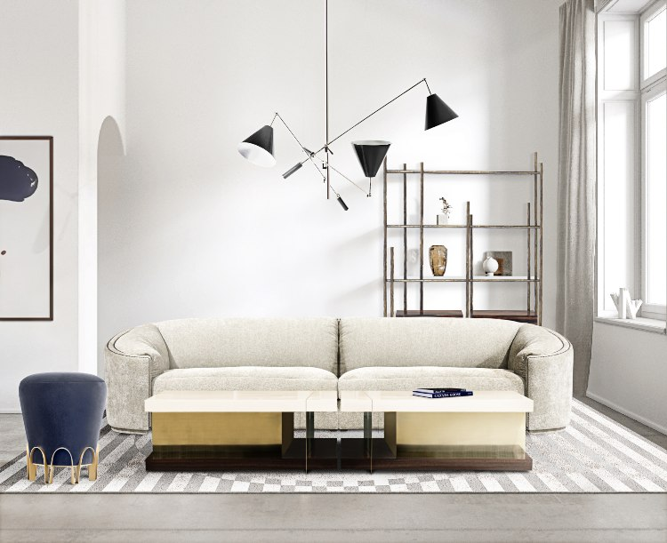 Summer Inspiration For Your Living Room
