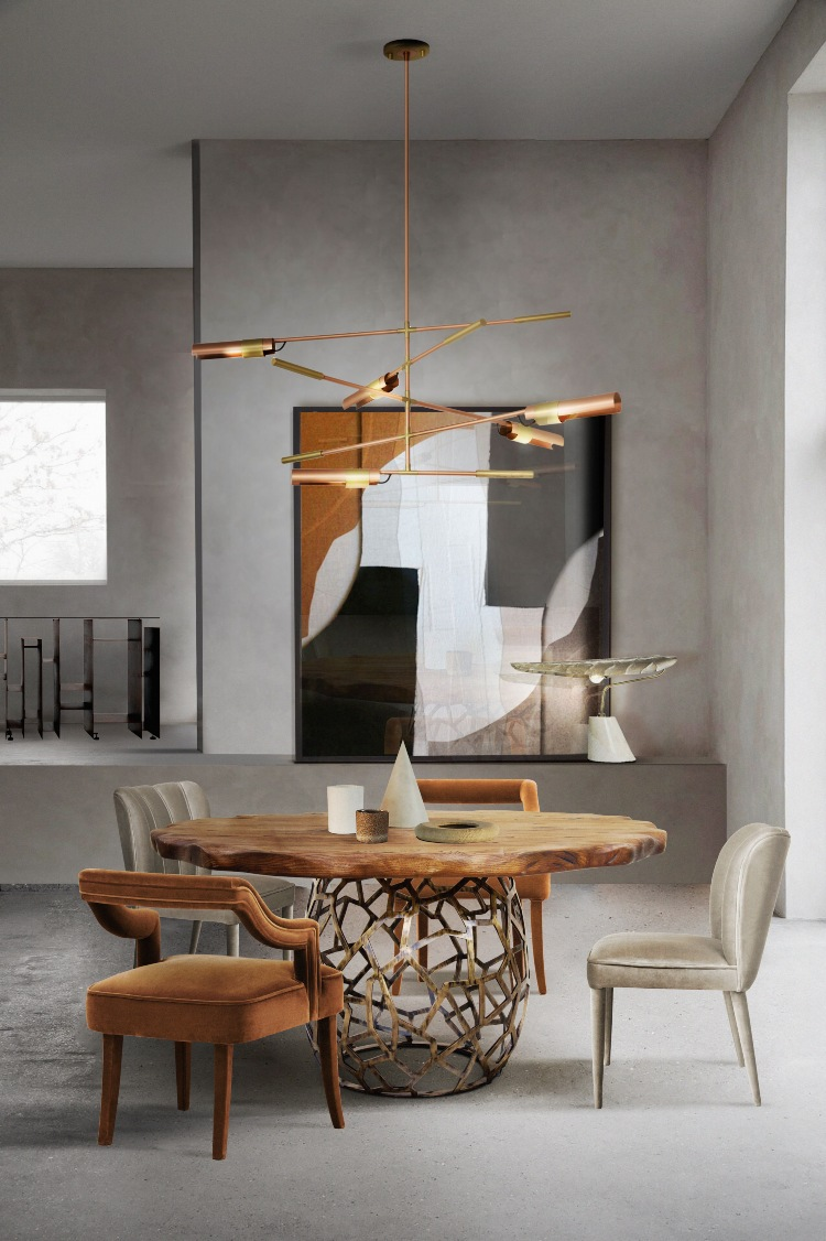 Summer Trends 2020 - The Modern Dining Rooms summer trends 2020 Summer Trends 2020 – The Modern Dining Rooms Summer Trends 2020 The Modern Dining Rooms 2