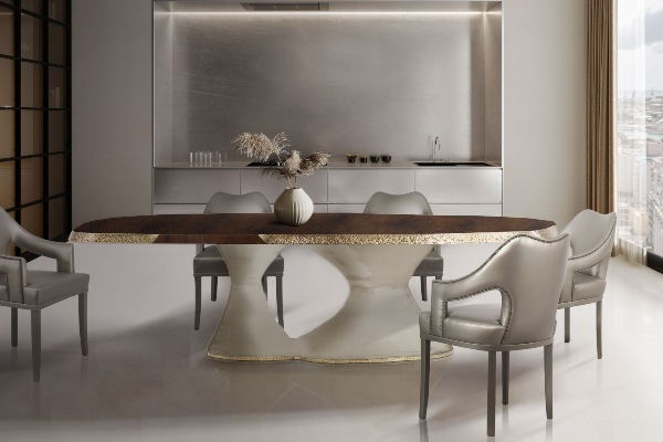 Summer Trends 2020 - The Modern Dining Rooms summer trends 2020 Summer Trends 2020 – The Modern Dining Rooms Summer Trends 2020 The Modern Dining Rooms 3 1  Dining and Living Room Summer Trends 2020 The Modern Dining Rooms 3 1