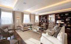 Studio 1508 London and the Project Adam A Luxurious Apartment