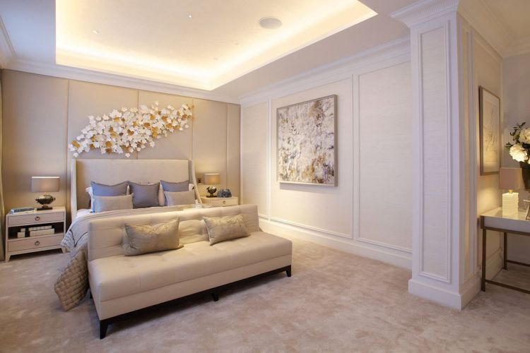 Studio 1508 London and Project Adam: A Luxurious Apartment