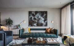 Echlin Studio and the Luxurious Rathbone Penthouse Project