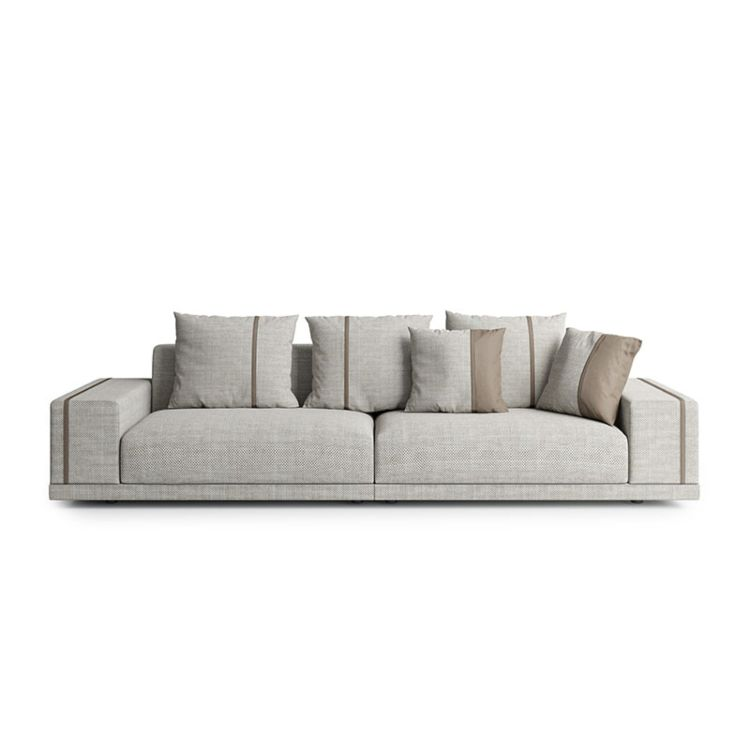 Trussardi Casa - New Home Collection from the Luxury Living Group