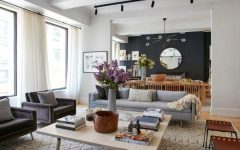 Amie Weitzman - Dining and Living Room Inspirations and Ideas