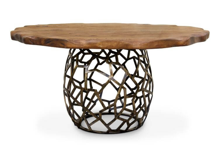 https://www.brabbu.com/product/casegoods/apis/dining-table/ autumn interior design trends 2020 Autumn Interior Design Trends 2020 – Living and Dining Rooms Autumn Interior Design Trends Living and Dining Rooms 1