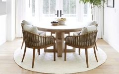 Farmhouse Chic - Dining Rooms that Will Take You to the Countryside