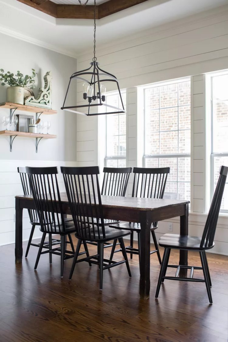 Farmhouse Chic - Dining Rooms that Will Take You to the Countryside farmhouse chic Farmhouse Chic – Dining Rooms that Will Take You to the Countryside Farmhouse Chic Dining Rooms that Will Take You to the Countryside 3