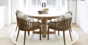 Farmhouse Chic - Dining Rooms that Will Take You to the Countryside farmhouse chic Farmhouse Chic – Dining Rooms that Will Take You to the Countryside Farmhouse Chic Dining Rooms that Will Take You to the Countryside 370x190